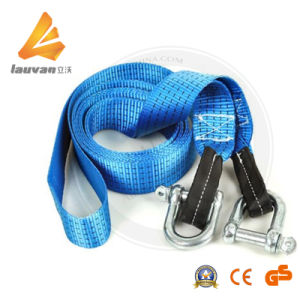 PP Material Auto Emergency Tool Tow Rope