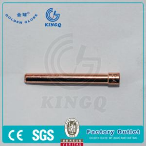 Kingq Wp18p Copper TIG Welding Collet 10n Series for Welding Torch pictures & photos