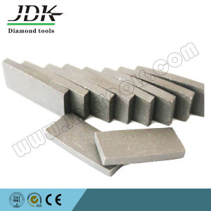 Best Quality Diamond Segments for Indonesia Andesit Sandstone Cutting pictures & photos