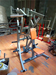 Fitness Equipment / Hammer Strength ISO Lateral Low Row pictures & photos