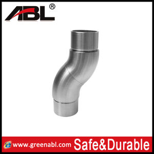 Stainless Steel Handrail Elbow (CC60) pictures & photos