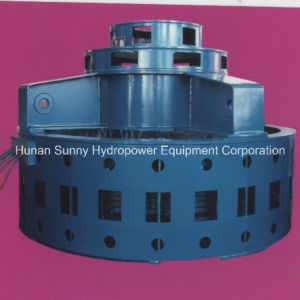 Medium and Small Generator, Turbine Generator Unit, Hydro Turbine Generator / Hydropower Turbine pictures & photos