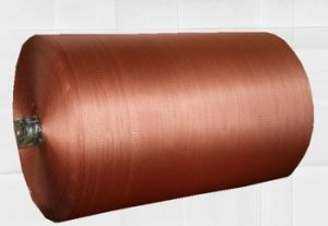 940dtex/1 Nylon 6 Dipped Tyre Cord Fabric pictures & photos