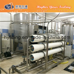 Carbonated Soft Drink Rinsing-Filling-Capping Machine (DCGN Series) pictures & photos
