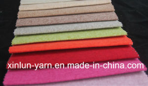 Supplier Polyester Home Textile Sofa Fabric for Upholstery pictures & photos