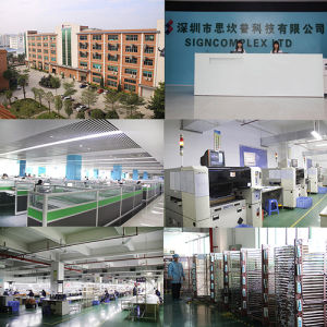 0-10V Dimmable 600*600mm IP44 LED Panel Square 40W with 5 Warranty Years pictures & photos
