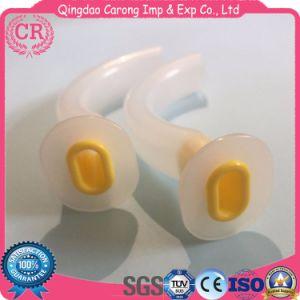 PVC Diaposable Medical Nasopharyngeal Airway pictures & photos