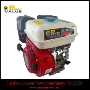 1 Year Warranty Generator Use Small Gasoline Engine pictures & photos