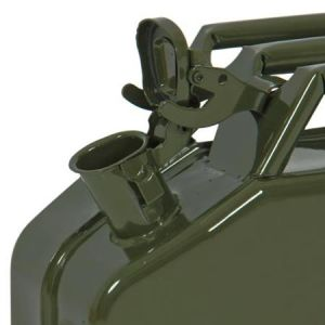 American / European Military Fuel Can / Metal Jerry Can pictures & photos
