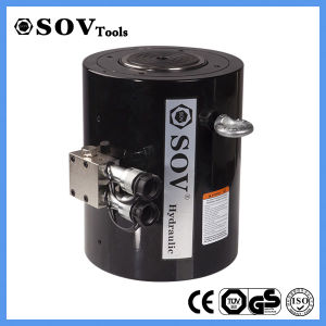 Clrg Series Double Acting Low Price Small Hydraulic Cylinder pictures & photos