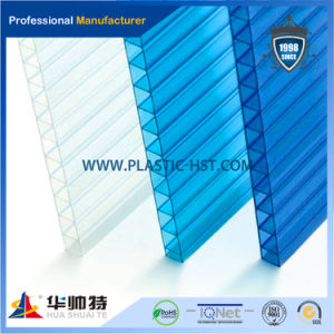 Polycarbonate Greenhouse Sheets pictures & photos