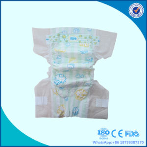 Looking for Distributors in Africa of Baby Diaper pictures & photos