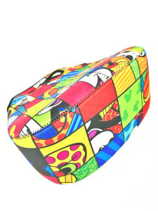 Cute Carton Insulated Delivery Lunch Bag/Tote Bag pictures & photos