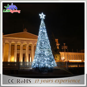 7-10m LED Manufacturers Morden Holiday Giant Christmas Tree Light pictures & photos