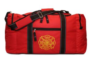 Custom Made Firefighter Gear Bag pictures & photos