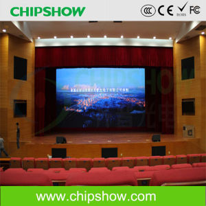 Chipshow P6 SMD Indoor Full Color LED Video Wall Screen pictures & photos