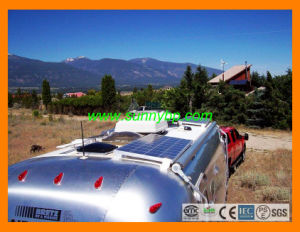 3000W Solar Panel for Air Conditioner (Fan-TV in Caravan) pictures & photos