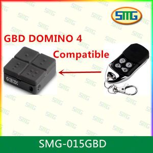 Gibidi Replacement Remote Control Transmitter, Keyfob