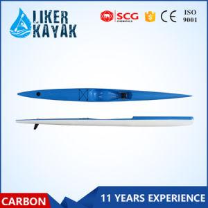 Liker Kayak Carbon Fiber Surfkayak pictures & photos