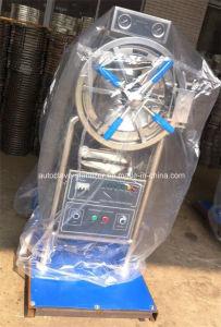 Bluestone Large Autoclave Horizontal Steam Sterilizer pictures & photos