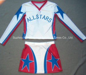 Sublimation Long Sleeve Uniform pictures & photos