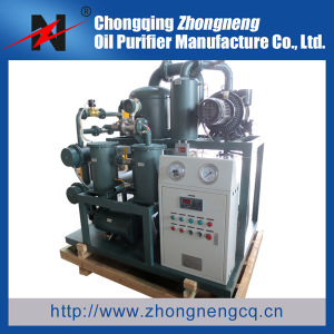 Oil Purifying System, Dielectric Oil Filtering Unit, Insulating Oil Treatment Plant pictures & photos