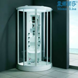 Monalisa 2013 New Style Portable Steam Shower (M-8222) pictures & photos
