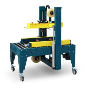 Automatic Case Sealer for Carton Sealing (EXE-500)