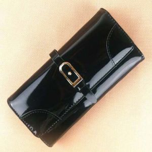 Five Color Wallet Belt Buckle Purse (XW051) pictures & photos