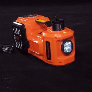 Wholesale Factory Price Heavy Duty 12V 5 T Electric Hydraulic Jack with Air Pressure pictures & photos
