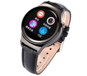Smart Watch with Dual Anti-Lost Function pictures & photos