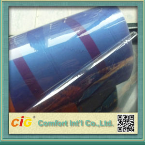 High Quality Transparent PVC Plastic Sheet pictures & photos