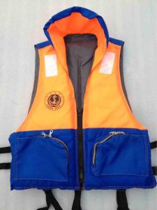 Fashion Working Factory Security Professional Life Safety Jacket Vest pictures & photos