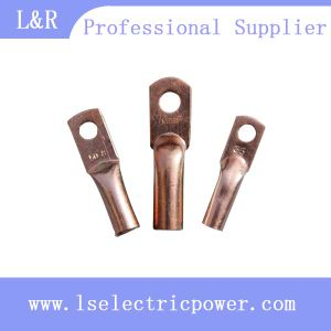 Dt (G) Copper Connecting Terminals/Copper Terminal Lugs/Tinned Copper Cable Lug pictures & photos