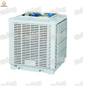 Industrial Air Conditioner Wall Mounted Evaporative Air Cooler pictures & photos