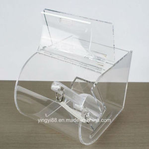 High Quality Acrylic Candy Bin for Sale pictures & photos