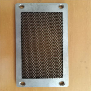 Steel Frame- Mounted Stainless Steel Honeycomb (HR23) pictures & photos