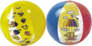 Inflatable Beachball with Customers′ Design pictures & photos