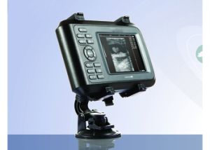 Medical Portable Veterinary Ultrasound Scanner pictures & photos