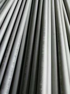 TP304/321/316L/310S Seamless Stainless Steel Pipe pictures & photos