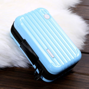 ABS/PC Trolley Luggage Washing/Waterproof Toiletry Bag/Mummy Bag pictures & photos