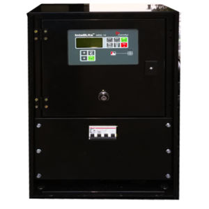 114kVA 50Hz Soundproof Diesel Generator Powered by Cummins (SDG114DCS) pictures & photos