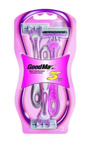 Best Shaving Triple Blades Razor for Women pictures & photos