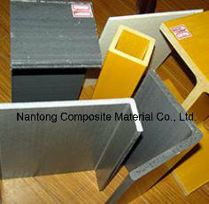 Fiberglass Angle/FRP Profiles/GRP Products pictures & photos