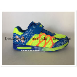 Boy Shoes Children Sneaker Running Shoes Footwear pictures & photos