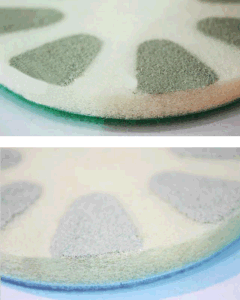 Magic Tape Sponge Pad for Concrete and Masonry pictures & photos
