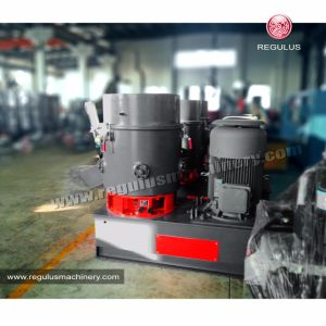 PP Non-Woven Fabric Agglomerator/Plastic Agglomerator pictures & photos