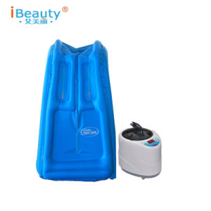 Tw-PS09 Hot Sell Style Portable Folding Detox Sauna Steam Slimming