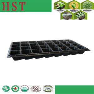 rice vegetable tree agriculture nursery reusable plastic seed trays for plants