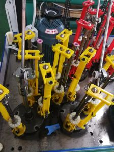 High Speed String Braid Machinery pictures & photos